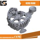 La cubierta de aluminio de la aleación para a presión el motor eléctrico de la vespa de la fundición