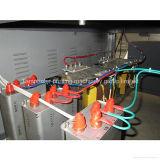 Troqueladora caliente plástica de Tgm-100 A5