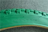 20 '' أخضر يلوّن درّاجة إطار العجلة