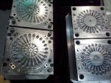 Het beschikbare Plastiek die van de Injectie van de Vork van het Mes van de Lepel Makend Machine vormen