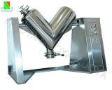 V tipo de mezclador o de mezclador