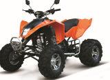 250cc ATV refrigerado por agua para el uso de los deportes