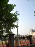 600W AC Maglevの発電機が付いている縦の風車のタービン