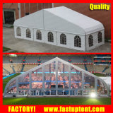 Grande tente de mariage d'usager incurvée par PVC de tente de toit d'espace libre d'événement à vendre