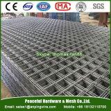 Béton renforçant le maillage de soudure pour le treillis métallique de toiture et de mur