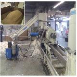 200-300kg/H PE die van pp Pelletiserend Machine met Aggromerator recycleren