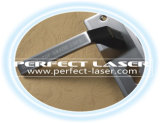 Sistemi portatili acquaforte del laser della fibra acciaio inossidabile/del metallo con approvazione del Ce