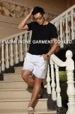 037 Mens quentes das vendas de Amazon nadam Shorts ocasionais da placa das calças curtas