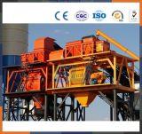 Planta de tratamento por lotes concreta concreta móvel da planta de mistura de Zhengzhou Sincola