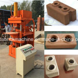 Clay Interlocking Bloquer la machine