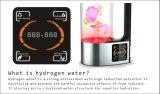 Capacidad grande de consumición portable inteligente de la jarra 2L del agua del hidrógeno