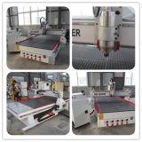Maquinaria 1212 de trabalho da madeira do router do CNC do preço de fábrica