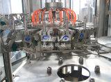 Разливая по бутылкам минеральная машина завалки питьевой воды