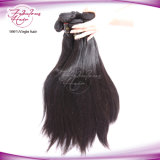 Natural Straight Hair Weave Indian Virgin Hair