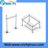 Kasten Truss/Aluminium Truss Display Booth/Steel Roof Trusses für Sale