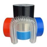 Polyuréthane à haute pression PU tuyau d'eau pneumatique (de TPU5508)