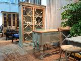 Мебель кратко и чувствительного шкафа античная