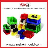 Gute Qualitätsplastikeinspritzung-Mülleimer-Form