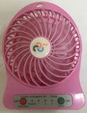 Beweglicher Minikühlventilator Gleichstrom-5V