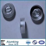 De hydrofiele Rol van het Aluminium voor de Verbindingen van het Flesje