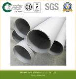 De naadloze Pijp ASTM TP304 316 van het Roestvrij staal