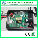10A astuto 12V Battery Charger con CE Approved (QW-B10A)