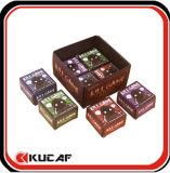 Карточки Crads нестандартной конструкции 54 играя