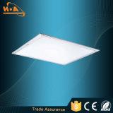 Lámpara del panel ahuecada cocina de techo del cuarto de baño LED 600*600m m 36W