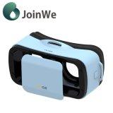 Vidrios de Leji 3D Vr de la realidad virtual de Leji del rectángulo de Vr mini