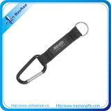 중국 신제품 2015년 Carabiner 열쇠 고리 (HN-CS-001)