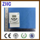 168hour 220V AC 16A LCD表示の時間スイッチタイマースイッチへのマルチFuction 1min