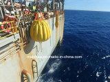 35 tonnes de l'eau de sacs de poids pour l'essai de grue et de davier