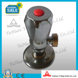Válvula de ângulo do elevado desempenho para o aquecimento (YD-H5025)