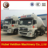 58.5m3 New LPG Tank Semi Trailer