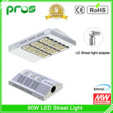 Lumen élevé Outdoor Waterproof DEL Street Lighting 30With60With90With120With150With180W