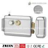 7 polegadas Fingerprint Video Door Phone para Building Intercom System