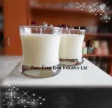 Sostenedor de vela imperial de cristal decorativo de la corona de la venta caliente con buena calidad