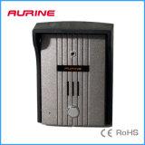 CCTV SD Card Bildspeicher 4 Draht Video Türsprechanlage
