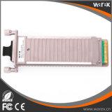 10GBASE-ER 1550nm 40km XENPAK optischer Lautsprecherempfänger mit DDM Funktion