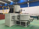 De plastic het Verwarmen van de Hoge snelheid van pvc KoelEenheid van de Mixer/Systeem/Groep