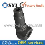 Fire Hydrant Spare Part Ductile Iron Casting