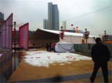 Grande tente de chapiteau de noce de capacité de 500 personnes