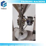 Роторные завалка чашки и машина запечатывания для порошка кофеего
