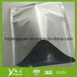 アルミホイルはSTPのガラス繊維のボードのためのガラス繊維袋に直面した