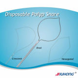 Unità endoscopiche! ! Polypectomy Snare con Waterproof Package per Hospital