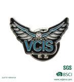 Distintivo personalizzato di Pin dell'aquila del pilota della mosca del metallo (bd-06)