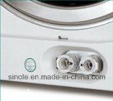 17L aprono l'autoclave dentale del serbatoio con Costruire-nell'affissione a cristalli liquidi della stampante (SN-AC-17L-1)