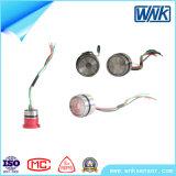 sensore Piezoresistive di pressione dell'OEM di basso costo 4-20mA