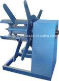 高品質のサンプル機械のための受動のDecoiler 3トンの