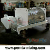 Ploughshare Mixer (serie PTS Permix, PTS-750)